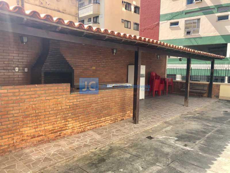 20 - Apartamento 2 quartos à venda Méier, Rio de Janeiro - R$ 285.000 - CBAP20239 - 21