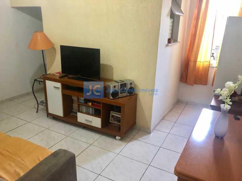 01 - Apartamento À Venda - Méier - Rio de Janeiro - RJ - CBAP20242 - 3