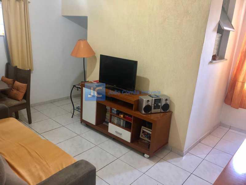 02 - Apartamento À Venda - Méier - Rio de Janeiro - RJ - CBAP20242 - 4