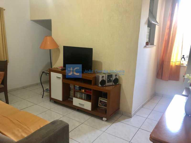 03 - Apartamento À Venda - Méier - Rio de Janeiro - RJ - CBAP20242 - 1