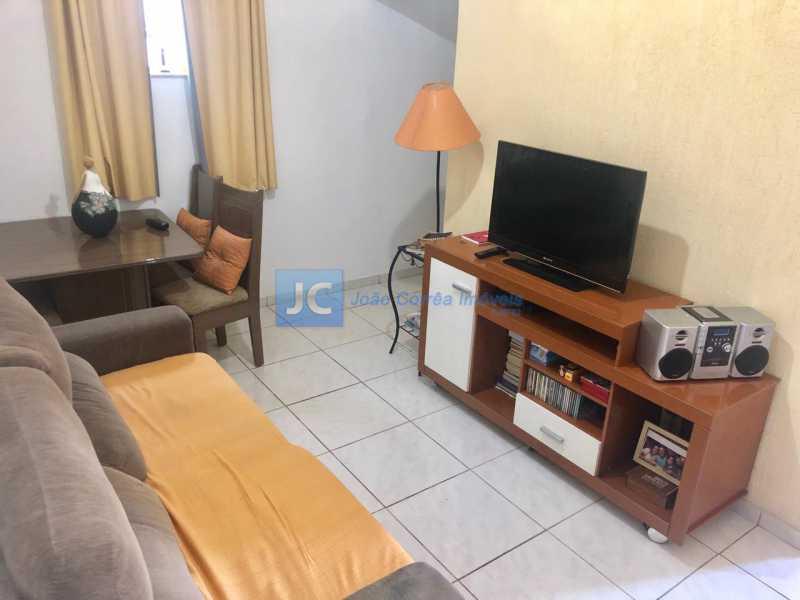 04 - Apartamento À Venda - Méier - Rio de Janeiro - RJ - CBAP20242 - 5