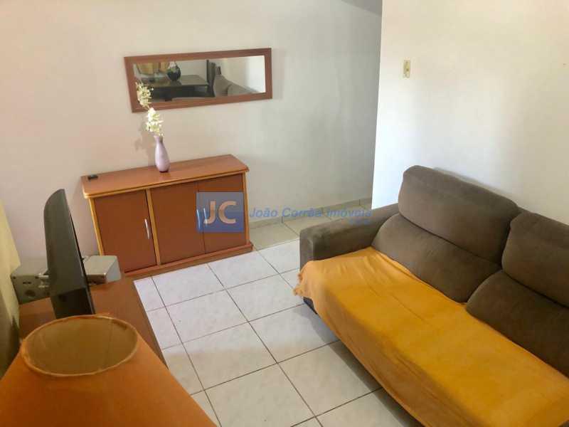 05 - Apartamento À Venda - Méier - Rio de Janeiro - RJ - CBAP20242 - 6