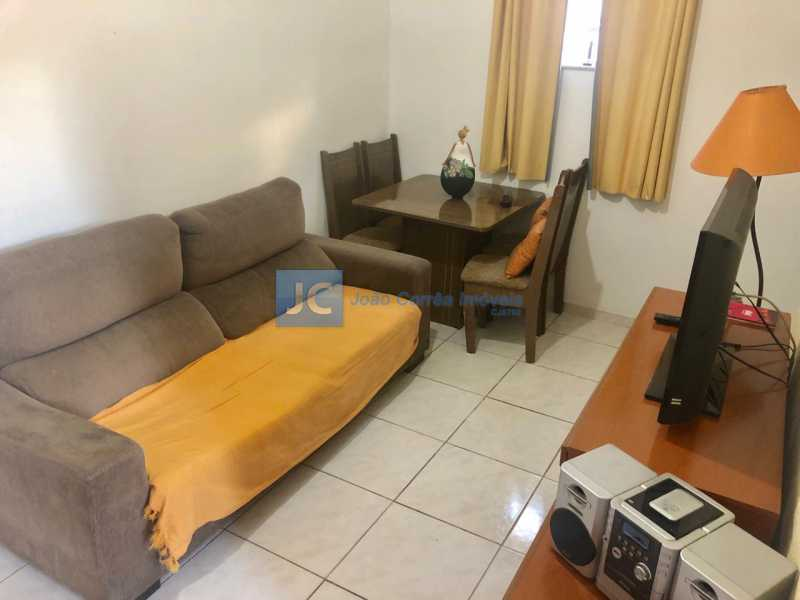 06 - Apartamento À Venda - Méier - Rio de Janeiro - RJ - CBAP20242 - 7
