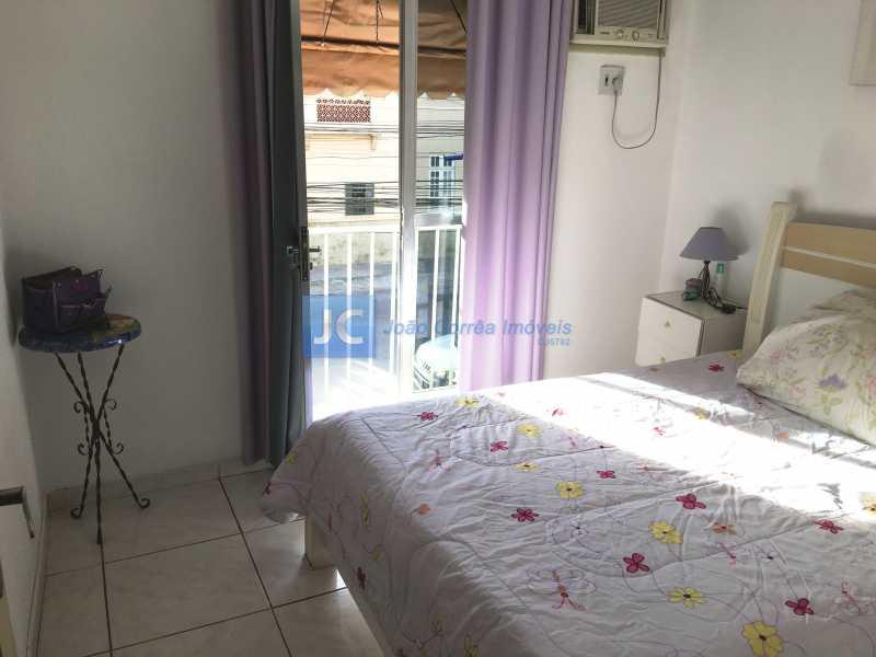 07 - Apartamento À Venda - Méier - Rio de Janeiro - RJ - CBAP20242 - 8