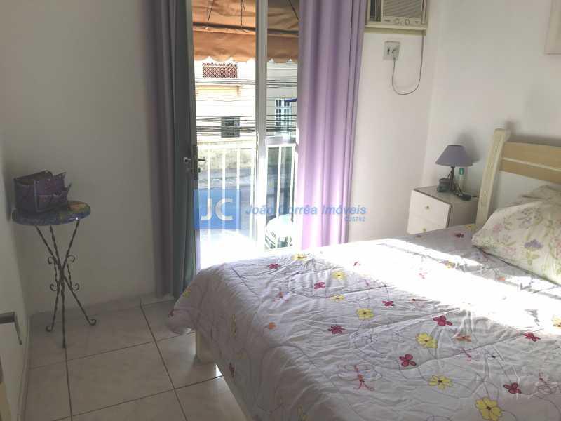 08 - Apartamento À Venda - Méier - Rio de Janeiro - RJ - CBAP20242 - 9