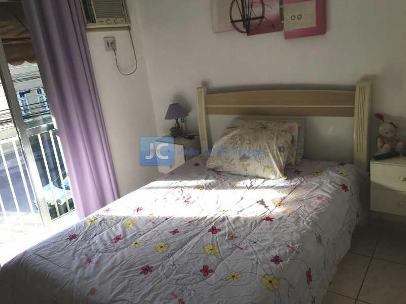 09 - Apartamento À Venda - Méier - Rio de Janeiro - RJ - CBAP20242 - 10