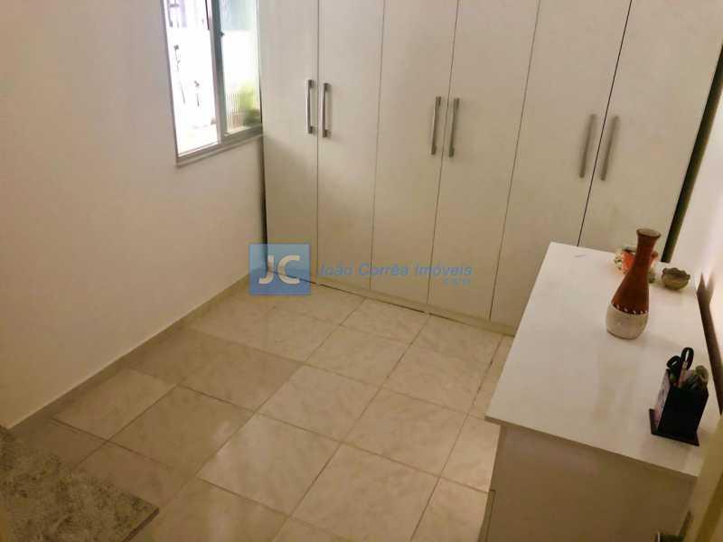 10 - Apartamento À Venda - Méier - Rio de Janeiro - RJ - CBAP20242 - 11