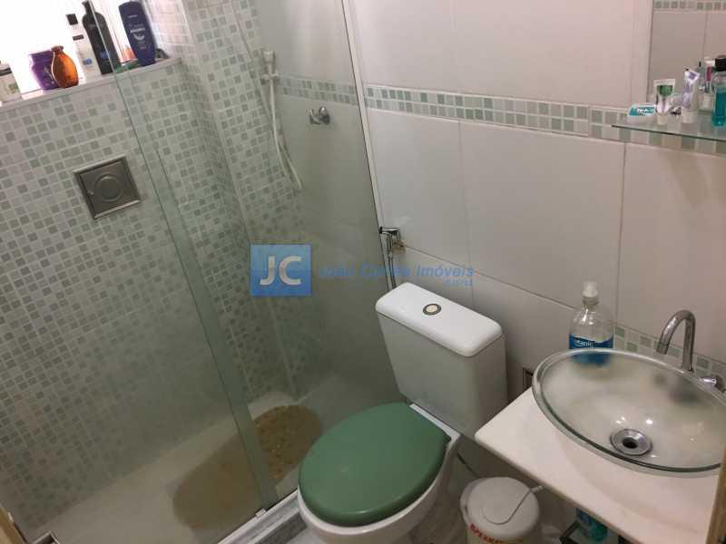 12 - Apartamento À Venda - Méier - Rio de Janeiro - RJ - CBAP20242 - 13