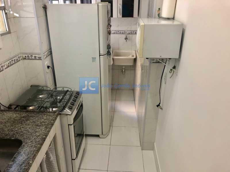 13 - Apartamento À Venda - Méier - Rio de Janeiro - RJ - CBAP20242 - 14
