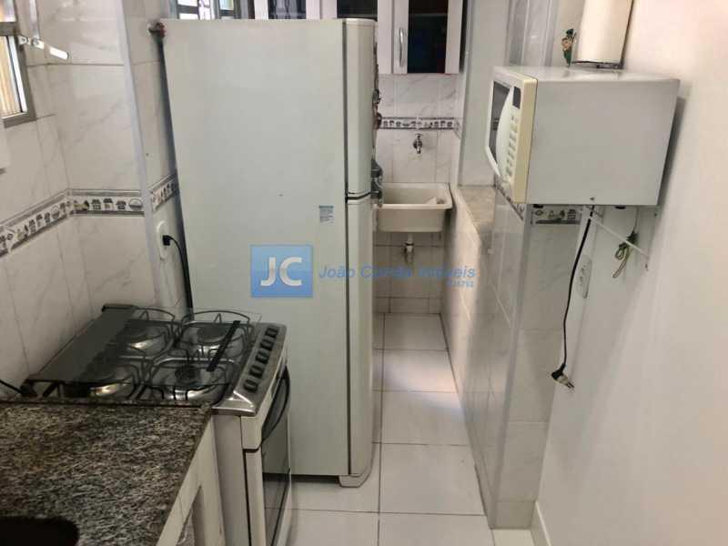 14 - Apartamento À Venda - Méier - Rio de Janeiro - RJ - CBAP20242 - 15
