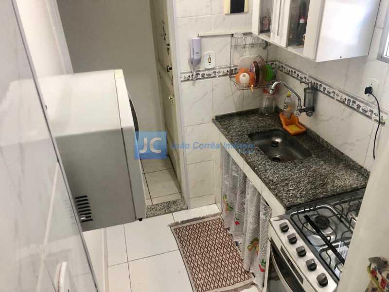 15 - Apartamento À Venda - Méier - Rio de Janeiro - RJ - CBAP20242 - 16