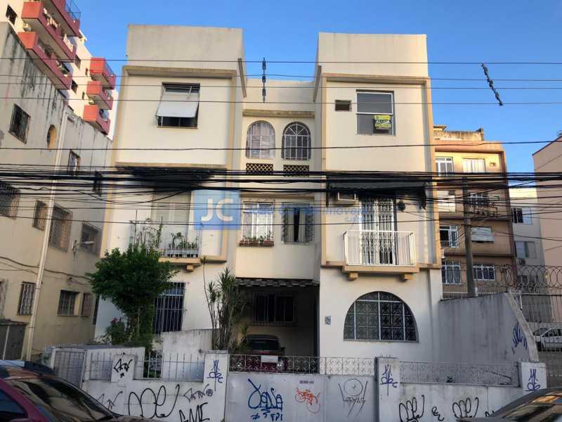 16 - Apartamento À Venda - Méier - Rio de Janeiro - RJ - CBAP20242 - 17