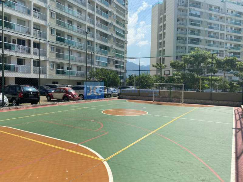 17 - Apartamento à venda Estrada Benvindo de Novais,Recreio dos Bandeirantes, Rio de Janeiro - R$ 535.000 - CBAP30118 - 17