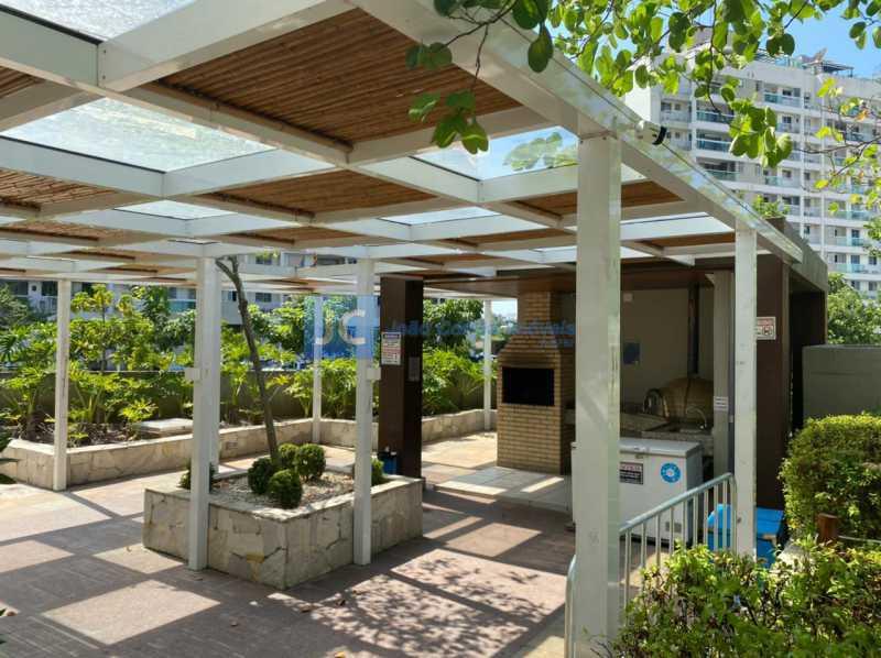 18 - Apartamento à venda Estrada Benvindo de Novais,Recreio dos Bandeirantes, Rio de Janeiro - R$ 535.000 - CBAP30118 - 18