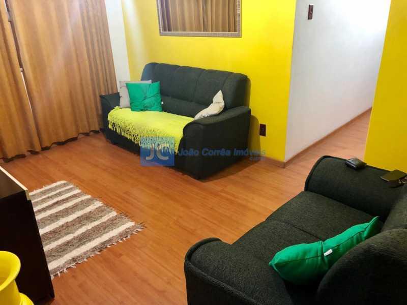 03 - Apartamento à venda Rua Borja Reis,Engenho de Dentro, Rio de Janeiro - R$ 250.000 - CBAP20247 - 5