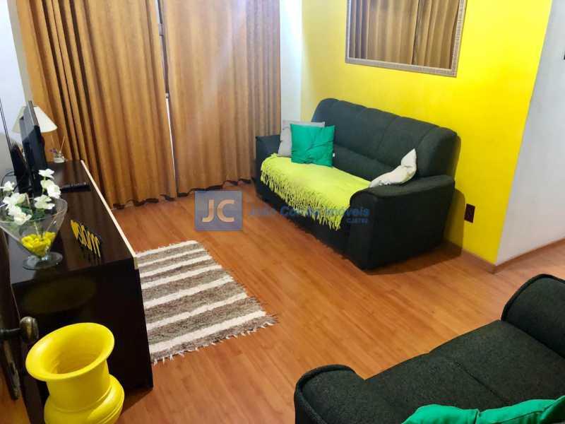 04 - Apartamento à venda Rua Borja Reis,Engenho de Dentro, Rio de Janeiro - R$ 250.000 - CBAP20247 - 1