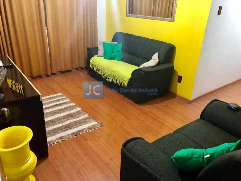 05 - Apartamento à venda Rua Borja Reis,Engenho de Dentro, Rio de Janeiro - R$ 250.000 - CBAP20247 - 6