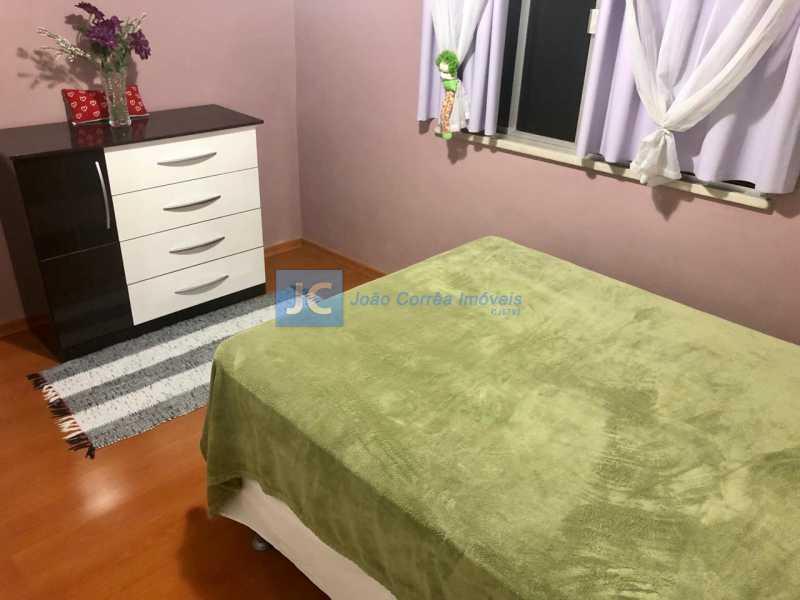 06 - Apartamento à venda Rua Borja Reis,Engenho de Dentro, Rio de Janeiro - R$ 250.000 - CBAP20247 - 7