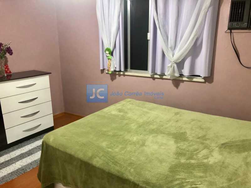 07 - Apartamento à venda Rua Borja Reis,Engenho de Dentro, Rio de Janeiro - R$ 250.000 - CBAP20247 - 8