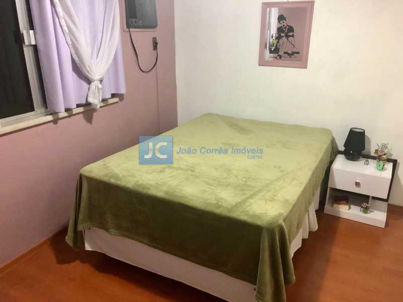 08 - Apartamento à venda Rua Borja Reis,Engenho de Dentro, Rio de Janeiro - R$ 250.000 - CBAP20247 - 9