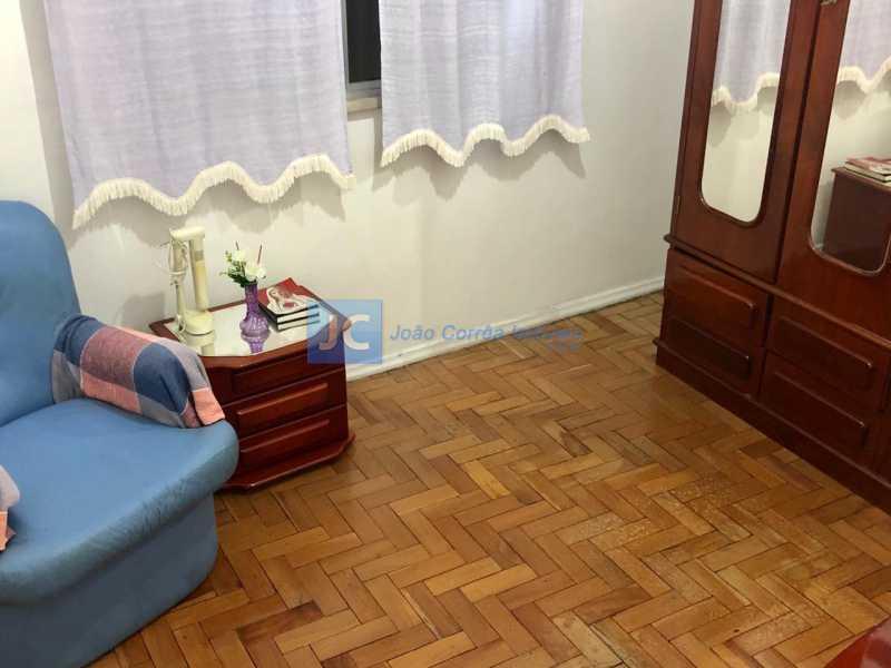 09 - Apartamento à venda Rua Borja Reis,Engenho de Dentro, Rio de Janeiro - R$ 250.000 - CBAP20247 - 10