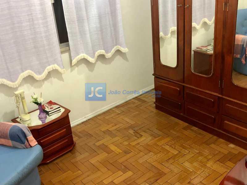 10 - Apartamento à venda Rua Borja Reis,Engenho de Dentro, Rio de Janeiro - R$ 250.000 - CBAP20247 - 11