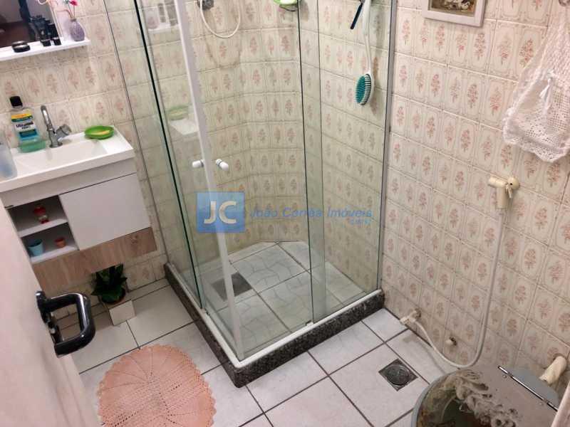 12 - Apartamento à venda Rua Borja Reis,Engenho de Dentro, Rio de Janeiro - R$ 250.000 - CBAP20247 - 13