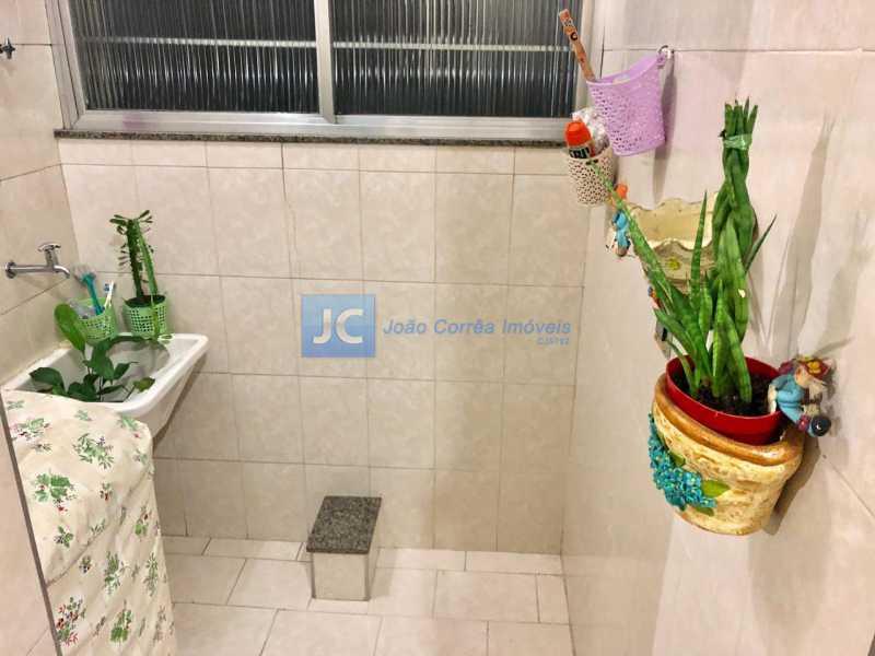 17 - Apartamento à venda Rua Borja Reis,Engenho de Dentro, Rio de Janeiro - R$ 250.000 - CBAP20247 - 18