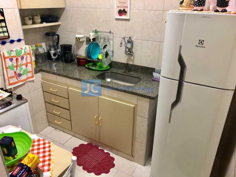 18 - Apartamento à venda Rua Borja Reis,Engenho de Dentro, Rio de Janeiro - R$ 250.000 - CBAP20247 - 19