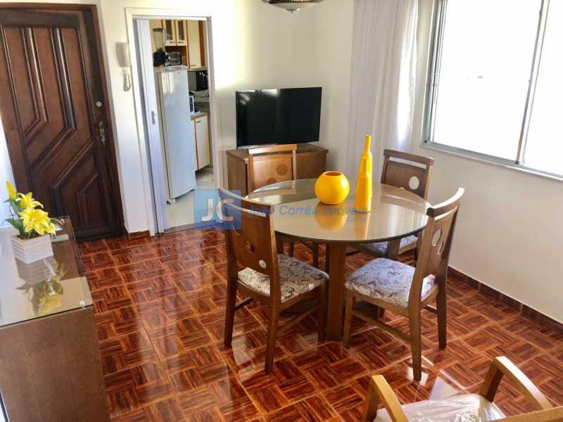 02 - Apartamento À Venda - Jacarepaguá - Rio de Janeiro - RJ - CBAP20250 - 5