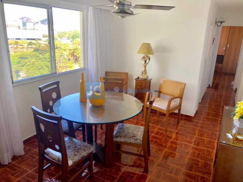 03 - Apartamento À Venda - Jacarepaguá - Rio de Janeiro - RJ - CBAP20250 - 4