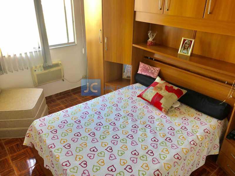 06 - Apartamento À Venda - Jacarepaguá - Rio de Janeiro - RJ - CBAP20250 - 7