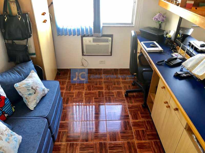08 - Apartamento À Venda - Jacarepaguá - Rio de Janeiro - RJ - CBAP20250 - 9