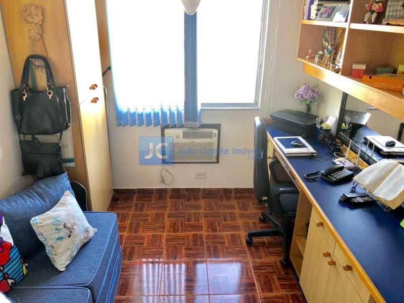 09 - Apartamento À Venda - Jacarepaguá - Rio de Janeiro - RJ - CBAP20250 - 10