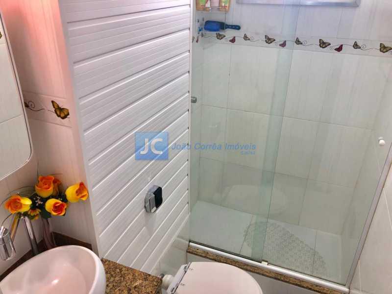 11 - Apartamento À Venda - Jacarepaguá - Rio de Janeiro - RJ - CBAP20250 - 12