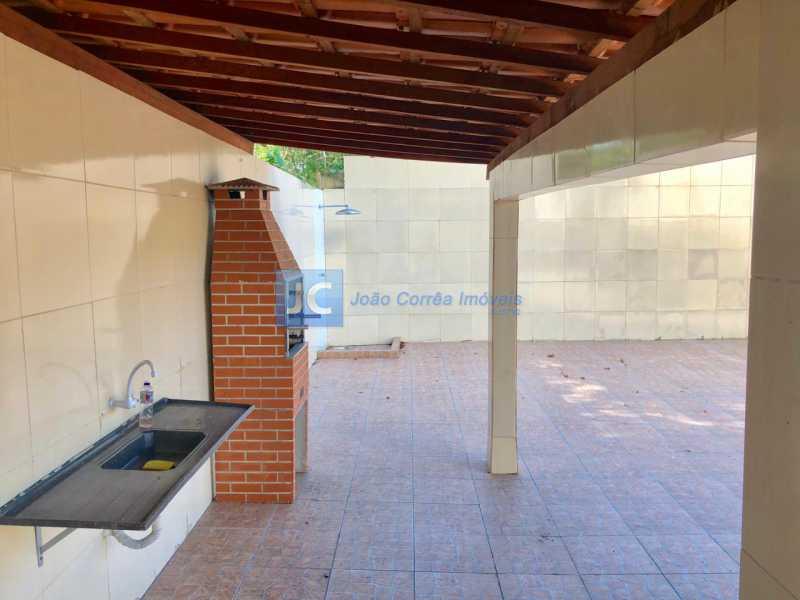 16 - Apartamento À Venda - Jacarepaguá - Rio de Janeiro - RJ - CBAP20250 - 17