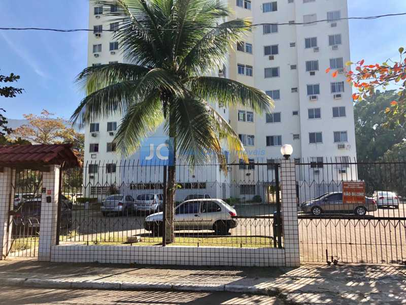 18 - Apartamento À Venda - Jacarepaguá - Rio de Janeiro - RJ - CBAP20250 - 19
