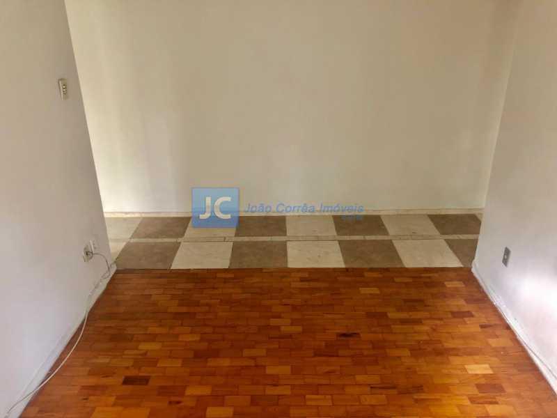 03 - Apartamento Rua Alfredo Reis,Piedade, Rio de Janeiro, RJ À Venda, 1 Quarto, 46m² - CBAP10035 - 4