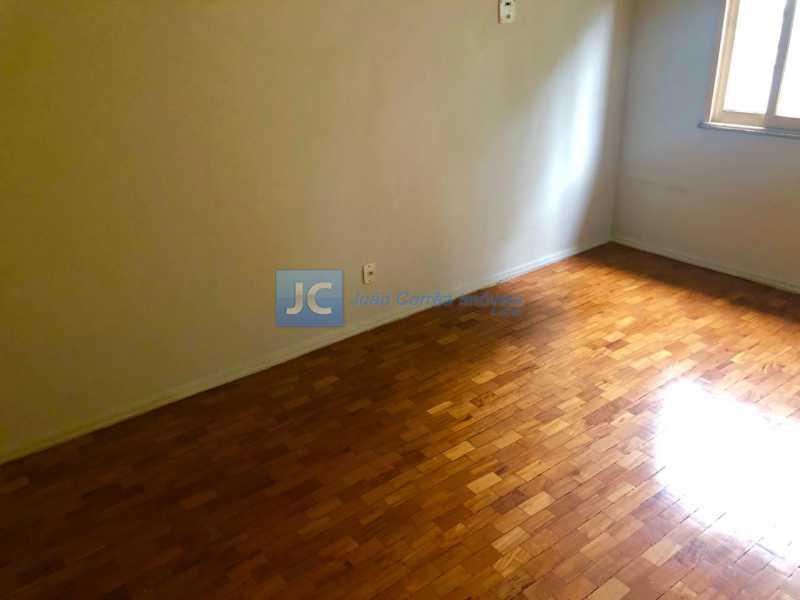 07 - Apartamento Rua Alfredo Reis,Piedade, Rio de Janeiro, RJ À Venda, 1 Quarto, 46m² - CBAP10035 - 8