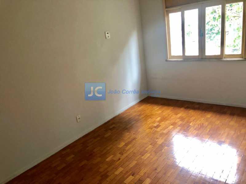 08 - Apartamento Rua Alfredo Reis,Piedade, Rio de Janeiro, RJ À Venda, 1 Quarto, 46m² - CBAP10035 - 9