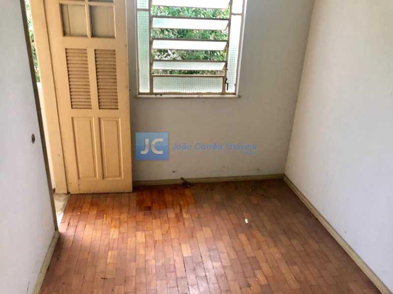 13 - Apartamento Rua Alfredo Reis,Piedade, Rio de Janeiro, RJ À Venda, 1 Quarto, 46m² - CBAP10035 - 14
