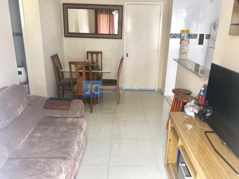 05 - Apartamento À Venda - Quintino Bocaiúva - Rio de Janeiro - RJ - CBAP20257 - 6