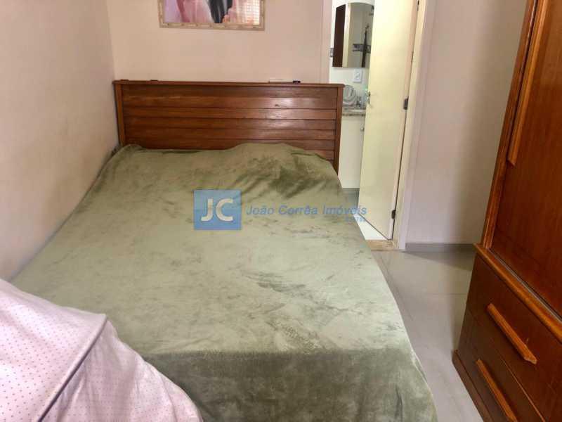 07 - Apartamento À Venda - Quintino Bocaiúva - Rio de Janeiro - RJ - CBAP20257 - 8