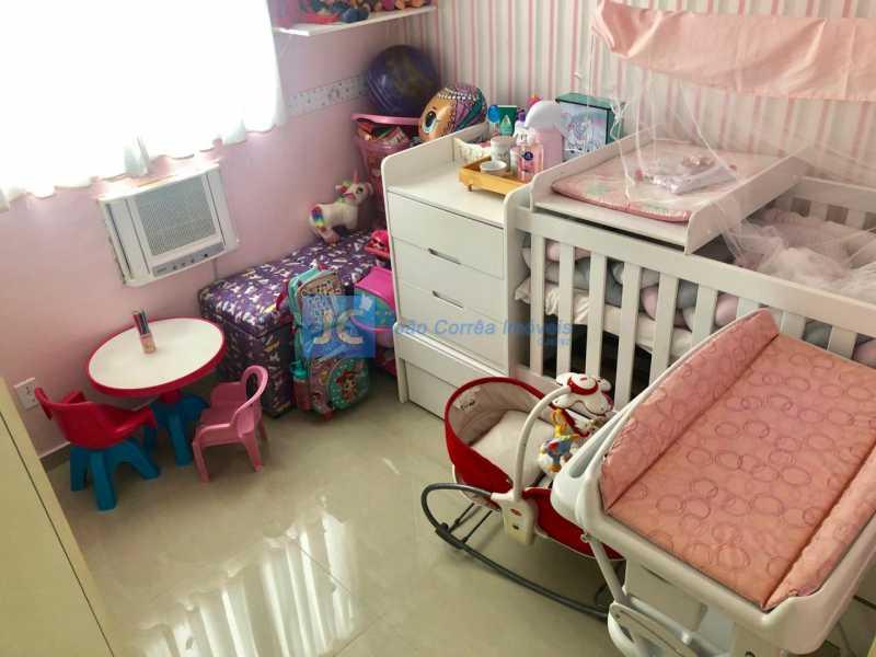 09 - Apartamento À Venda - Quintino Bocaiúva - Rio de Janeiro - RJ - CBAP20257 - 10