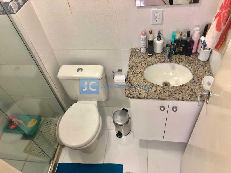 11 - Apartamento À Venda - Quintino Bocaiúva - Rio de Janeiro - RJ - CBAP20257 - 12