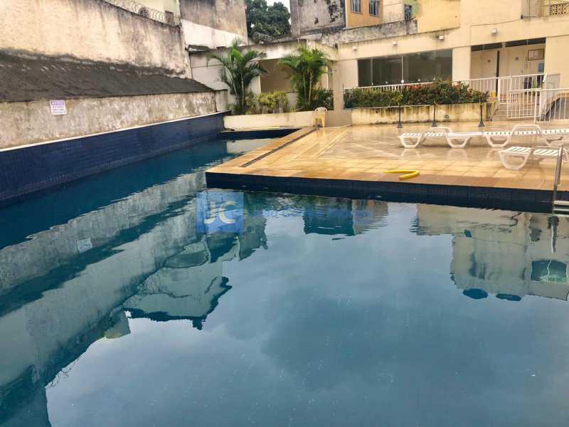 13 - Apartamento À Venda - Quintino Bocaiúva - Rio de Janeiro - RJ - CBAP20257 - 14