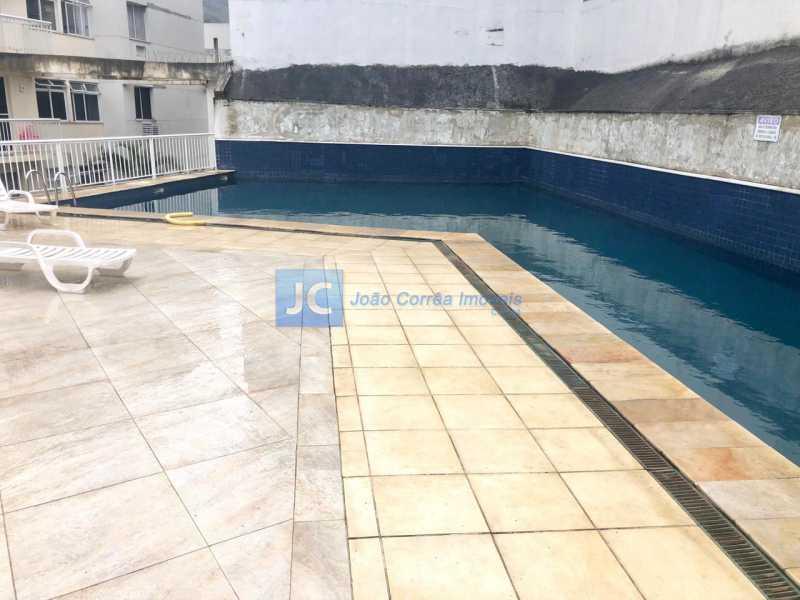 14 - Apartamento À Venda - Quintino Bocaiúva - Rio de Janeiro - RJ - CBAP20257 - 15