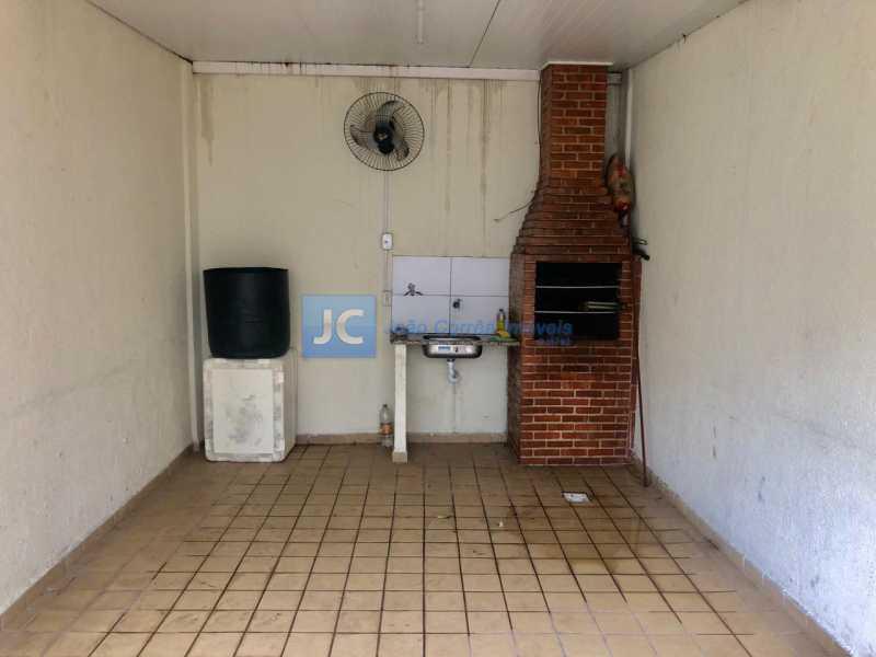 15 - Apartamento À Venda - Quintino Bocaiúva - Rio de Janeiro - RJ - CBAP20257 - 16