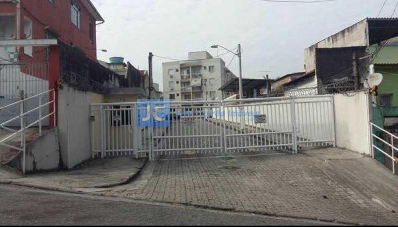 18 - Apartamento À Venda - Quintino Bocaiúva - Rio de Janeiro - RJ - CBAP20257 - 18