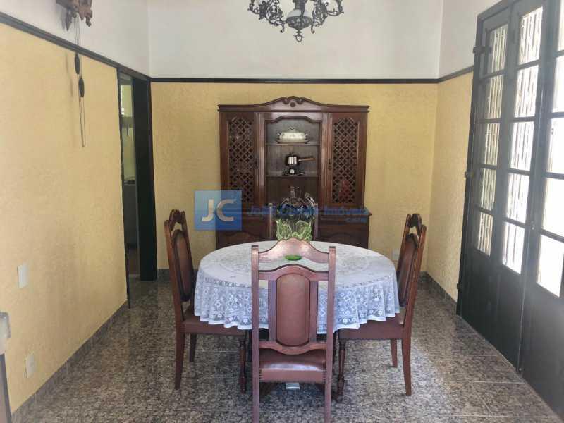 03 - Casa à venda Rua Almirante Ari Parreiras,Rocha, Rio de Janeiro - R$ 660.000 - CBCA40010 - 6